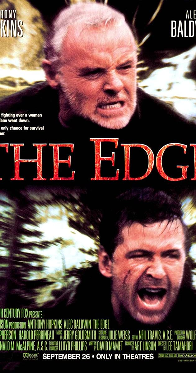 Riba / The Edge (1997) Online