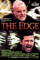 The Edge (1997) Poster