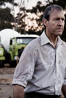 Aktori David Roberts