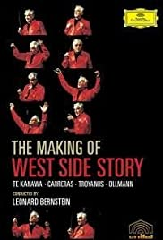 The Making of 'West Side Story' (1985) Poster - Movie Forum, Cast, Reviews
