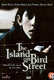 the island on bird street book report