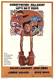 Let's Do It Again(1975) Poster - Movie Forum, Cast, Reviews