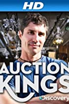 Image of Auction Kings
