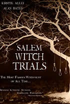Image of Salem Witch Trials