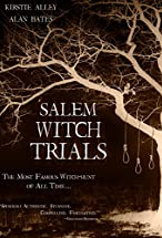 Primary image for Salem Witch Trials