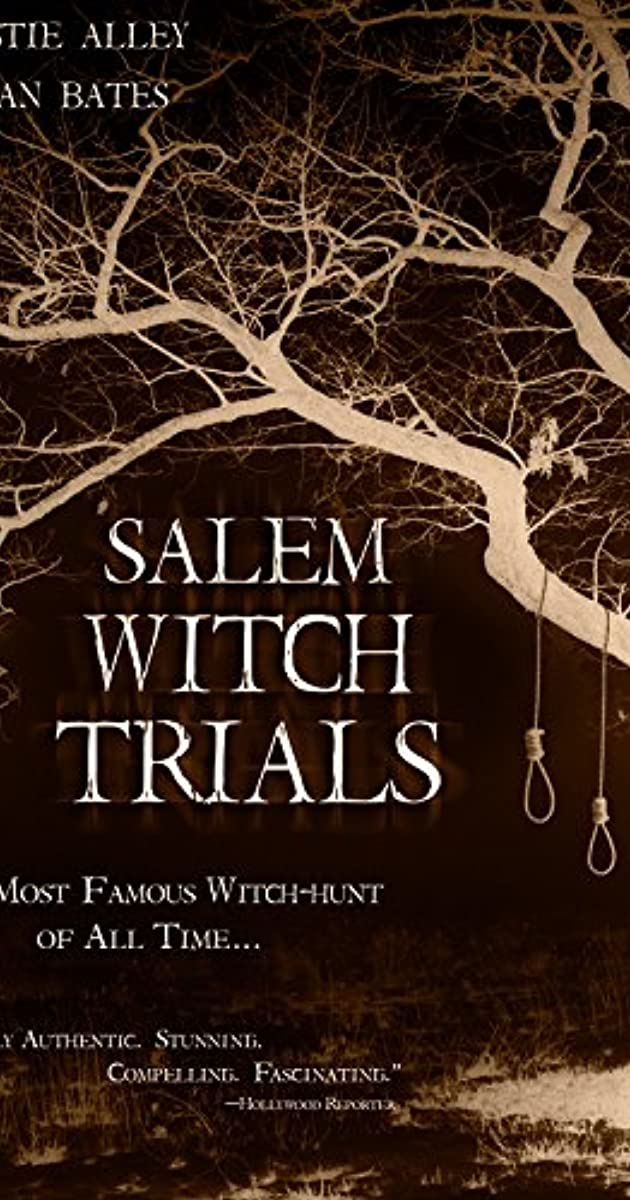 salem witch trials vs trials today Isis vs the salem witch trials the salem witch trials of 1692 - salem, massachusetts - still internationally active today - puritanism - only 1692.