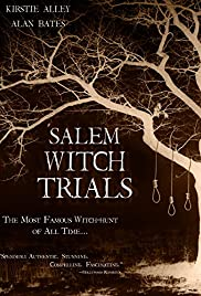Salem Witch Trials (2002) Poster - Movie Forum, Cast, Reviews