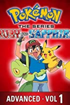 Image of Pokémon the Series: Ruby and Sapphire