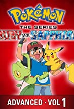 Primary image for Pokémon the Series: Ruby and Sapphire