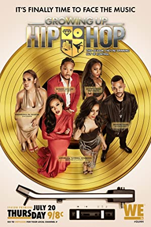 Growing up Hip Hop Season 5 Episode 2