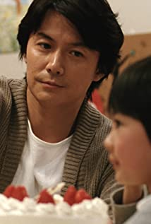 Aktori Masaharu Fukuyama