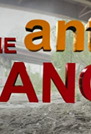 The Anti-Gang Poster