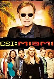 CSI: Miami - Season 9 (2010) poster