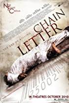 Image of Chain Letter