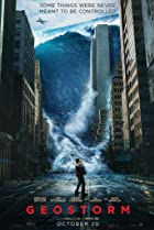 Image of Geostorm