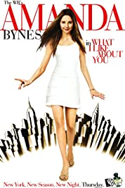What I Like About You - Season 4 poster