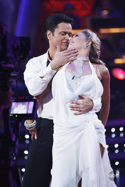 Donny Osmond in Dancing with the Stars (2005)