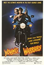 Image of Young Warriors