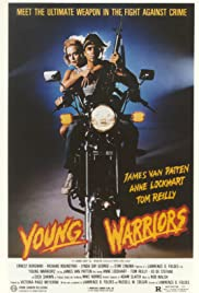 Young Warriors Poster