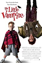 Image of The Little Vampire