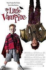 The Little Vampire(2000)