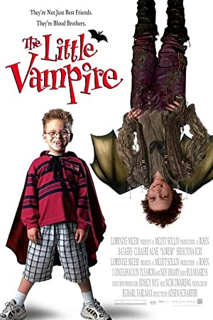 The Little Vampire (2000) Download on Vidmate