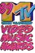 Image of 1989 MTV Video Music Awards