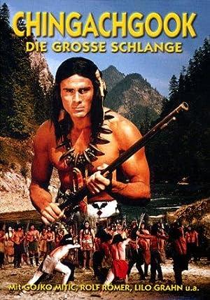 Chingachgook: The Great Snake (1967)