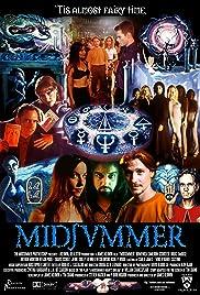 Midsummer Poster