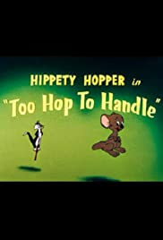 Too Hop to Handle Poster