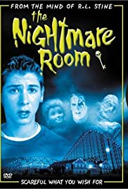 The Nightmare Room Poster