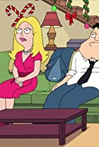 Image of American Dad!: Rapture's Delight