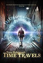 Tony Robinson's Time Travels