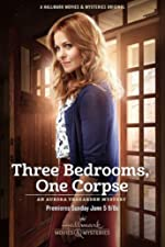 Three Bedrooms One Corpse An Aurora Teagarden Mystery(2016)