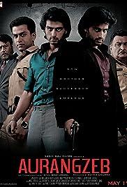 Aurangzeb(2013) Poster - Movie Forum, Cast, Reviews