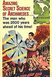 Siege of Syracuse Poster