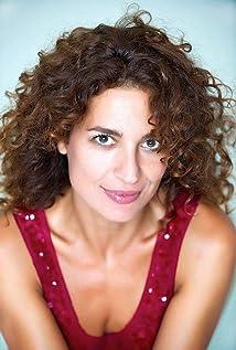 Paulina Gálvez Picture