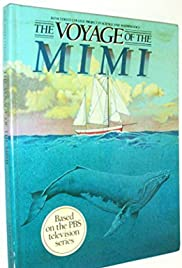 The Voyage of the Mimi Poster