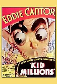 Kid Millions Poster