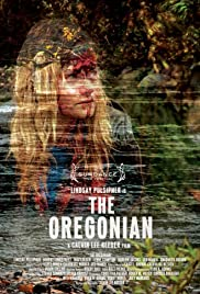 The Oregonian (2011) Poster - Movie Forum, Cast, Reviews