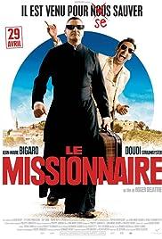 Le missionnaire Poster