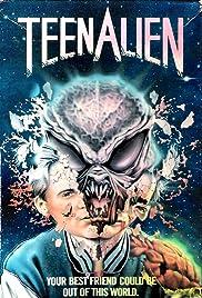 TeenAlien Poster