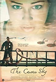 The Caustic Sky Poster