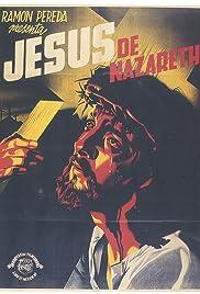 Jesús de Nazareth Poster