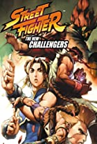Image of Street Fighter: The New Challengers