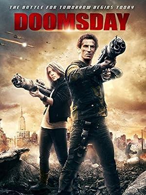 Doomsday (2015)
