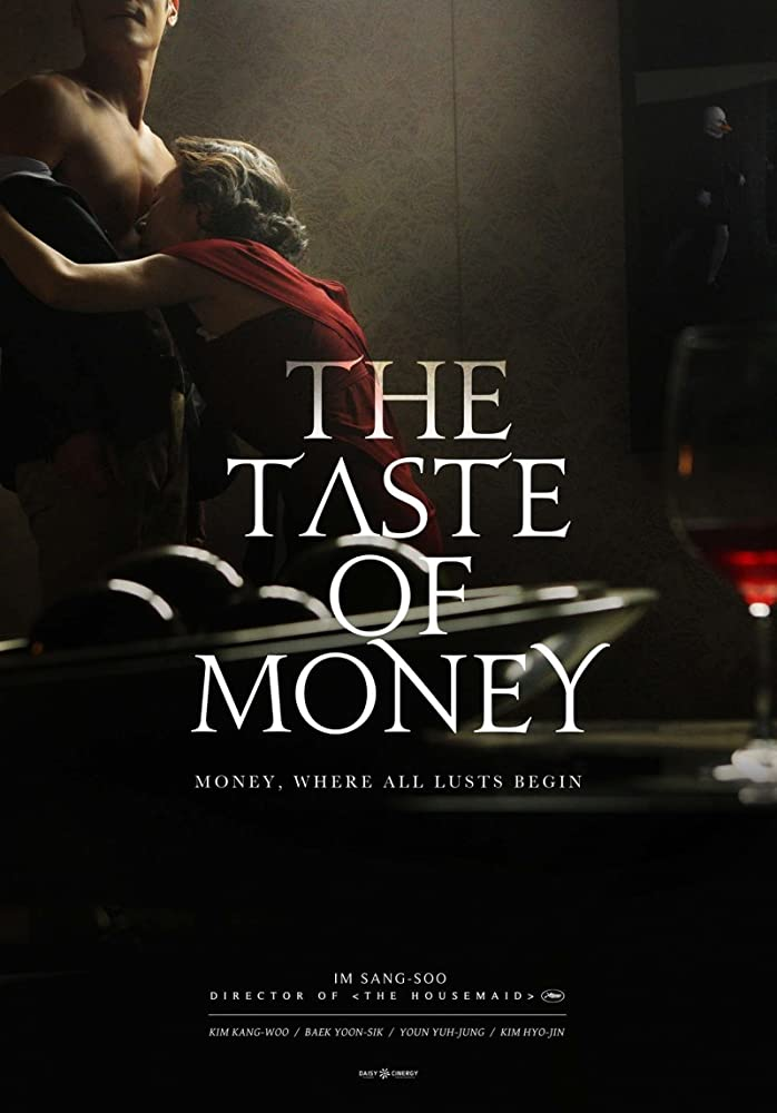 The Taste of Money (2012) Tagalog Dubbed