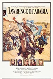 Lawrence of Arabia: A Conversation with Steven Spielberg Poster