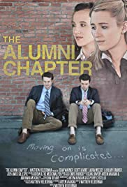 The Alumni Chapter Poster