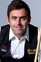 Image of Ronnie O'Sullivan